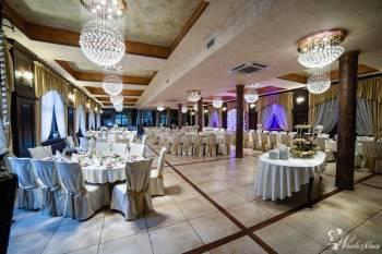 Hotel i restauracja RED, Sale weselne Starachowice