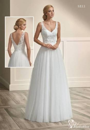 Salon Mody Ślubnej ISABELLE, Salon sukien ślubnych Bochnia