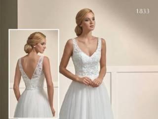 Salon Mody Ślubnej ISABELLE,  Limanowa