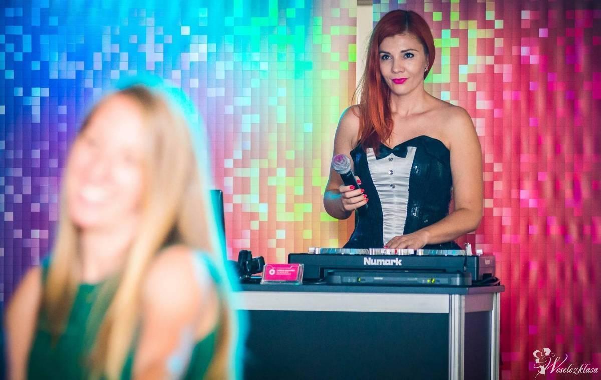 DJ Patrycja Wachońska - radiowy prezenter i zawodowy animator., Leszno - zdjęcie 1