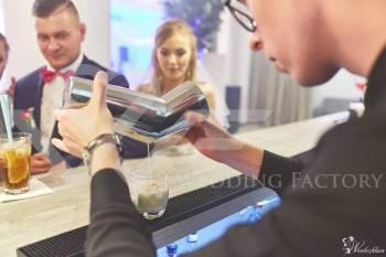 Bar mobilny/ koktajl bar, Barman na wesele Pionki