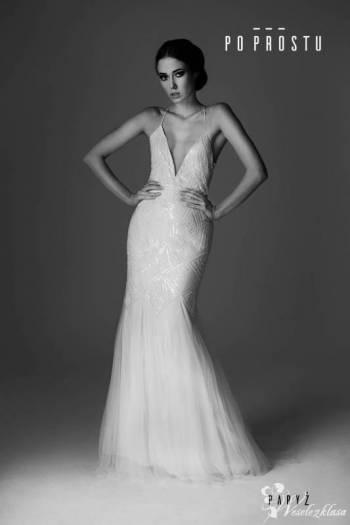 Suknie ślubne -Po Prostu, Salon sukien ślubnych Błaszki