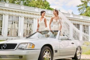 Salon sukien ślubnych Margarett, Salon sukien ślubnych Szczawno-Zdrój