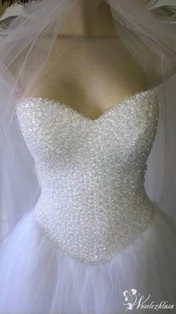 KAJA - Centrum Mody Ślubnej, Salon sukien ślubnych Nowy Sącz