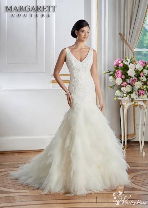 Salon sukien ślubnych Margarett *Janki*, Janki - zdjęcie 1