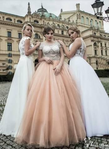 RaMona - Salon Sukien Ślubnych, Salon sukien ślubnych Libiąż