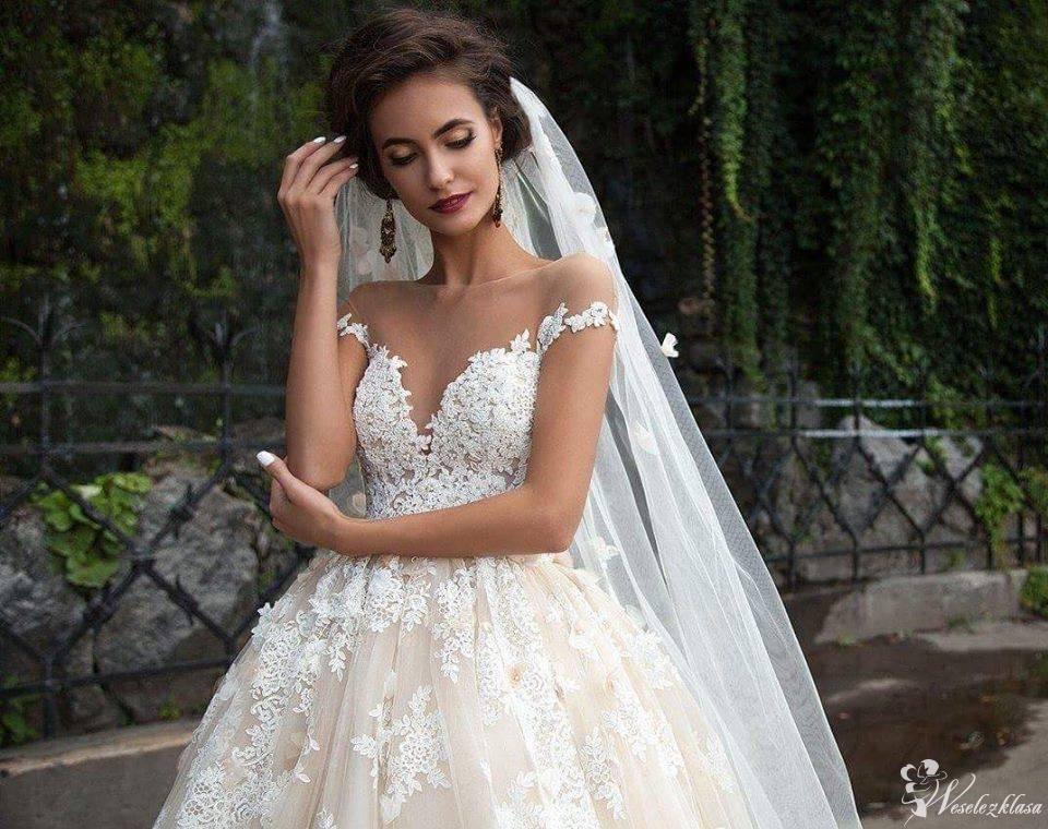 Julia Salon Sukien Ślubnych, Garwolin - zdjęcie 1
