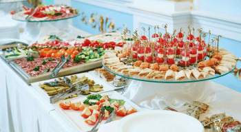 Catering Weselny, Catering Radom