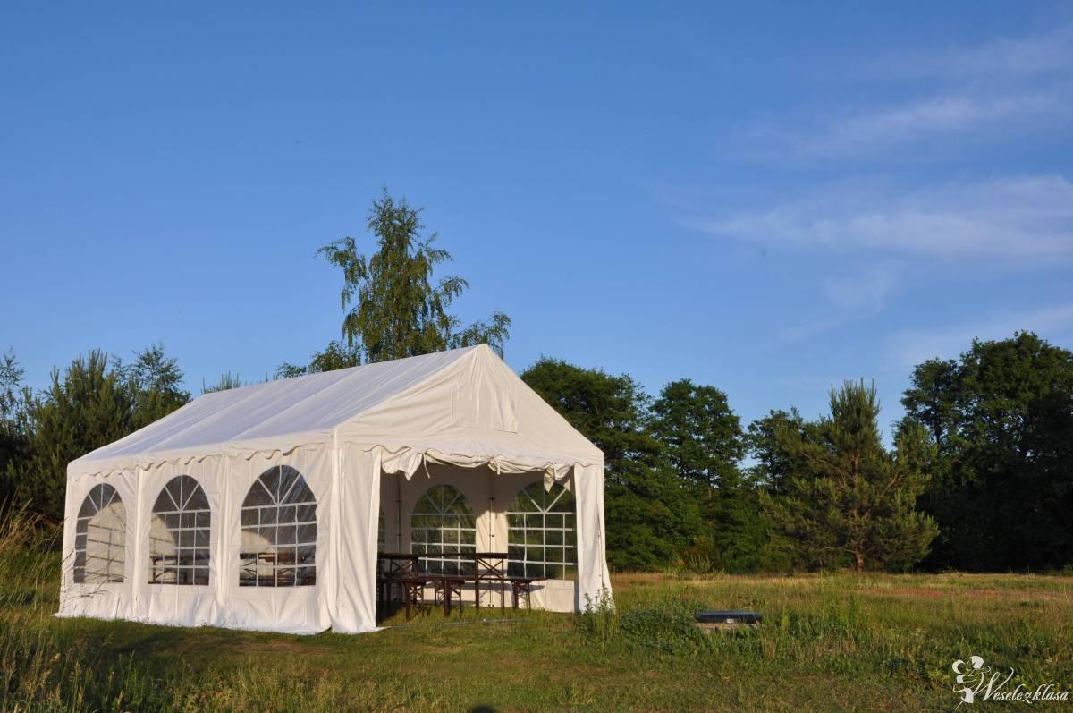 Wynajem namiotów imprezowych, Wejherowo - zdjęcie 1