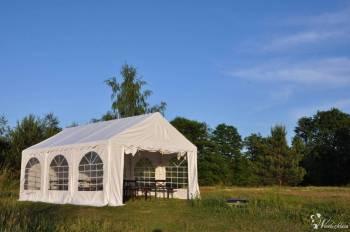 Wynajem namiotów imprezowych, Wypożyczalnia namiotów Wejherowo