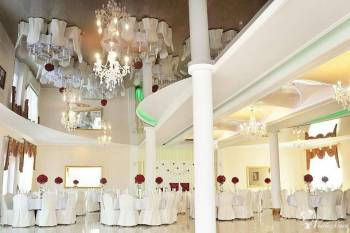 Sala Bankietowa Eden, Sale weselne Żuromin