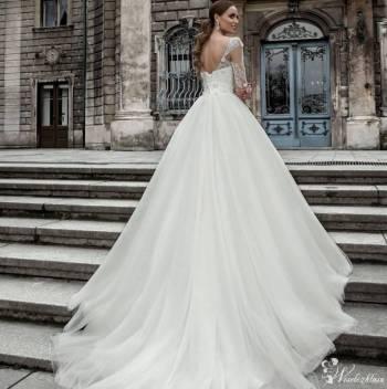 Ślubne Atelier - Suknie Ślubne, Salon sukien ślubnych Łęczna