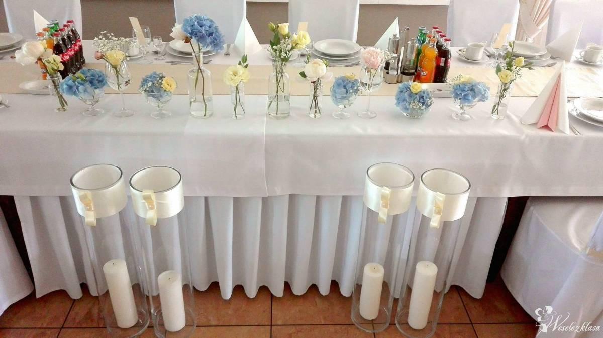 Dekoracje ślubne, weselne, okolicznościowe, Tarnowskie Góry - zdjęcie 1