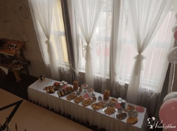 Dom Weselny Ranczo, Sale weselne Łosice