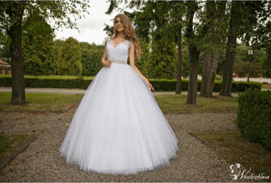 Salon sukien Ślubnych Martin André, Łódź - zdjęcie 1