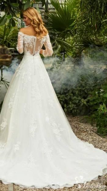Salon sukien ślubnych Hermago, Salon sukien ślubnych Ryglice