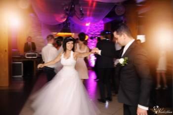 Dj Wodzirej, konferansjer, dekoracja światłem, projektory na wesele!!!, DJ na wesele Lubraniec