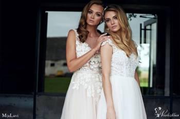 Galeria Ślubu Kamea, Salon sukien ślubnych Łódź