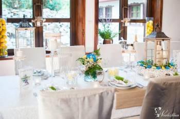 Decor Expert- kompleksowe dekoracje ślubne, Dekoracje ślubne Łańcut