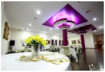 Hotel Orion, Sale weselne Tyszowce