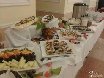 Gusto CATERING , Catering Pieniężno