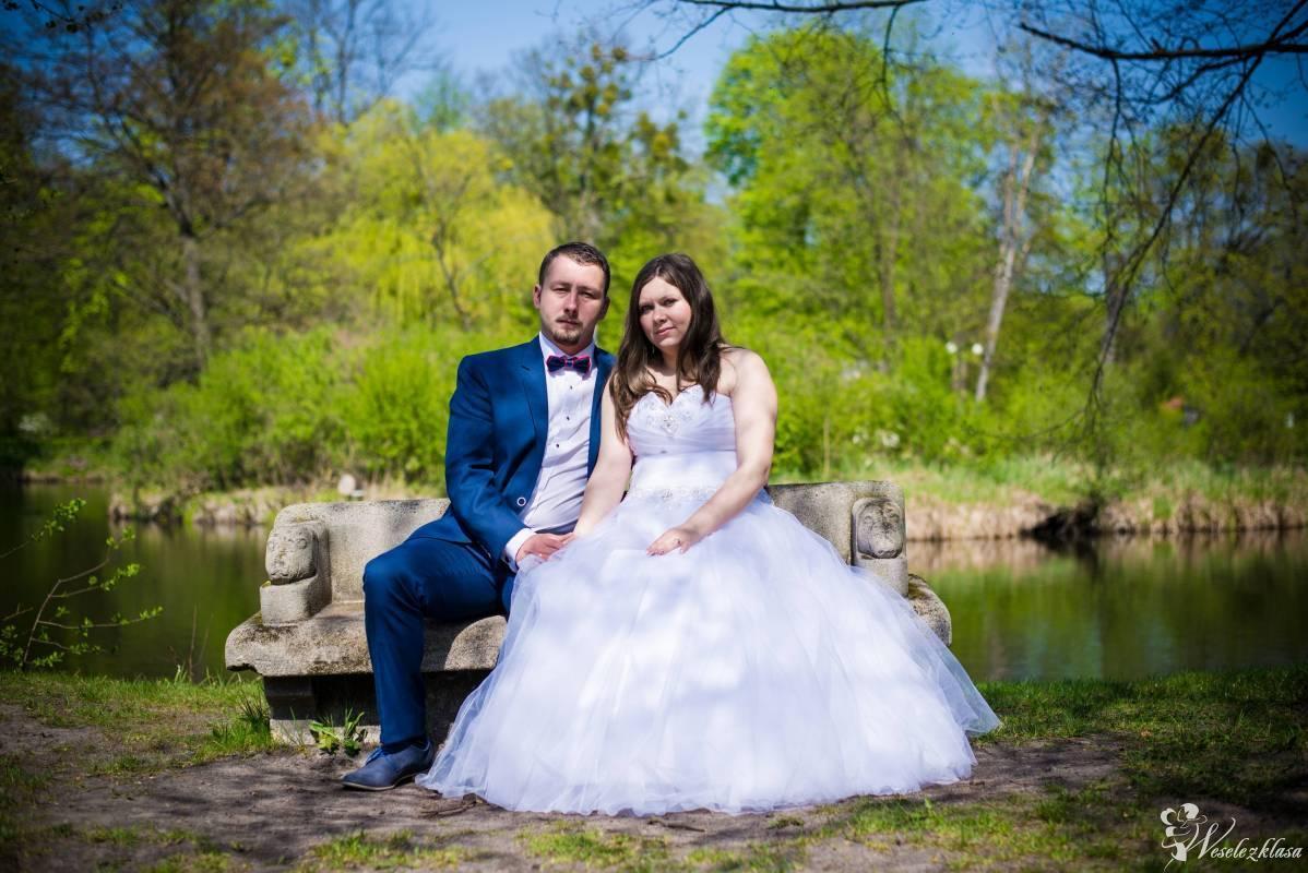 Fotografia Ślubna -  ksiazekmichal, Biłgoraj - zdjęcie 1