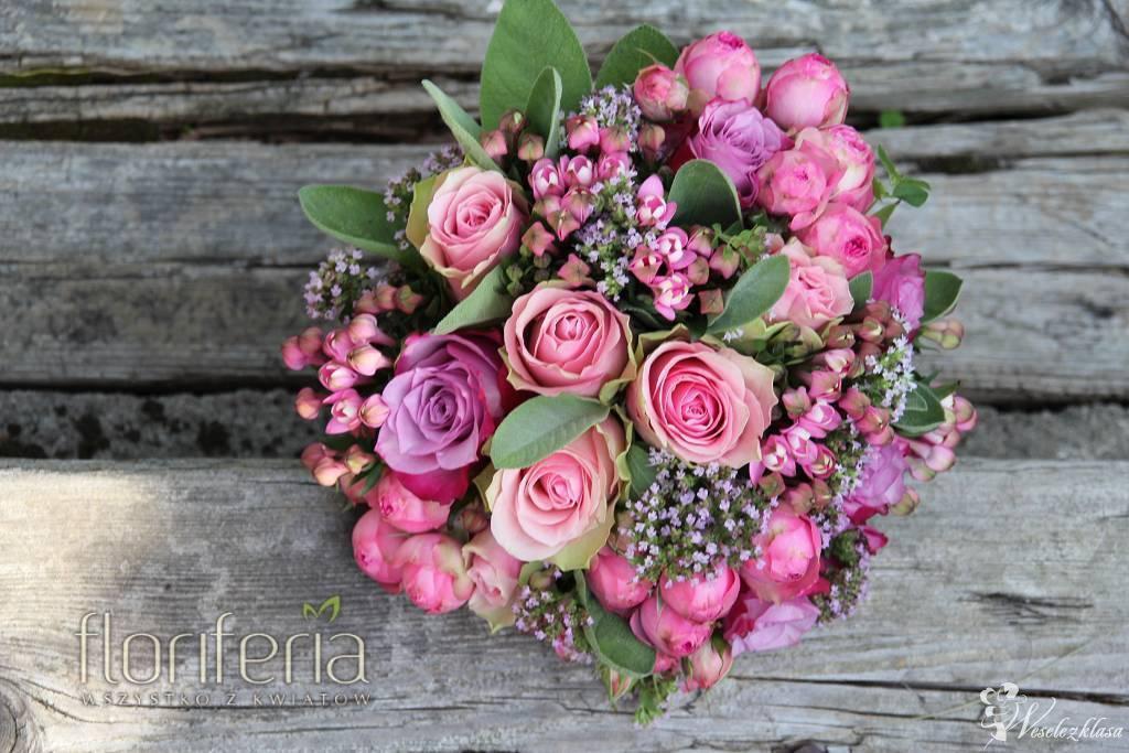 FLORIFERIA - Unikalne dekoracje - Wszystko z Kwiatów!, Olsztyn - zdjęcie 1