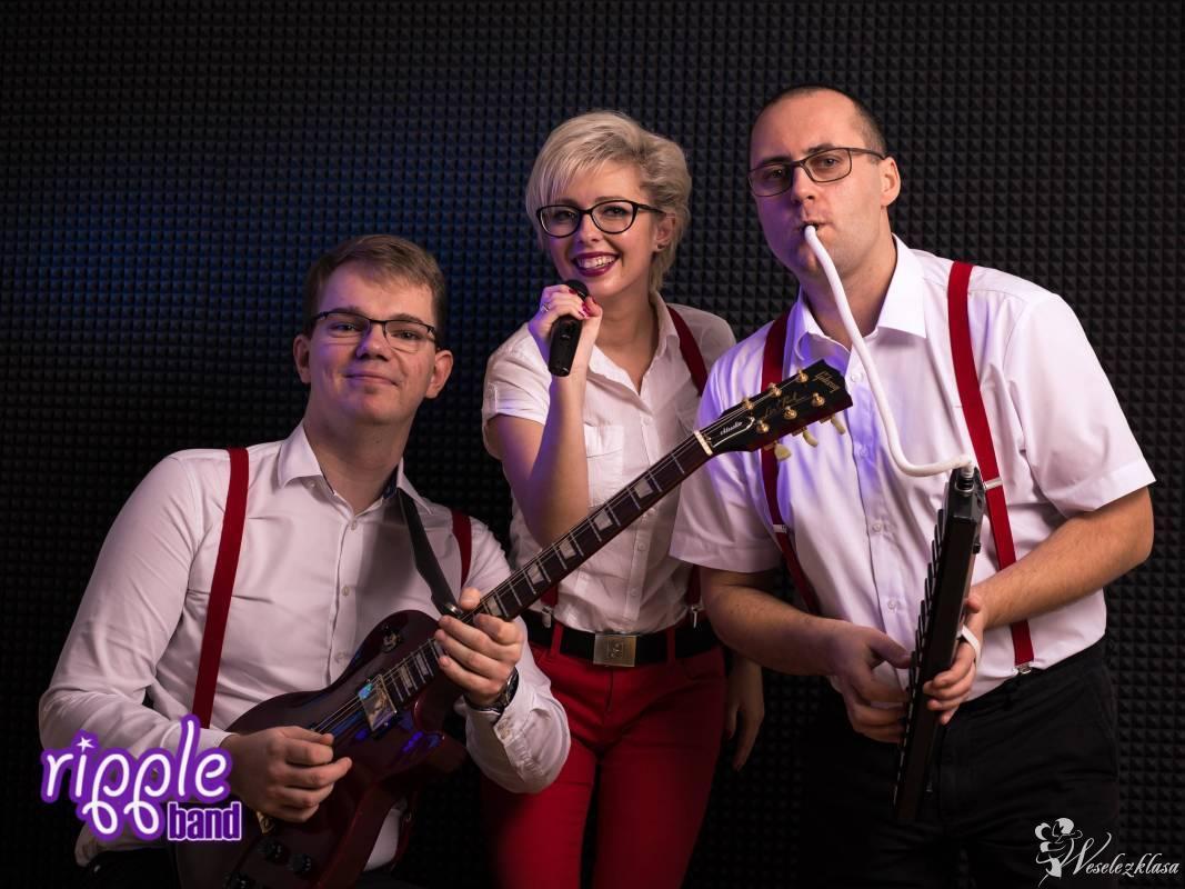 zespół muzyczny Ripple Band, Starogard Gdański - zdjęcie 1