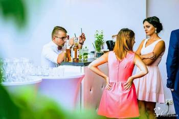 Barman na wesela/drink bar/atrakcje weselne imprezy firmowe, eventy, Barman na wesele Dynów