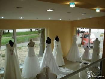 Suknie Ślubne Katrin, Salon sukien ślubnych Tychy