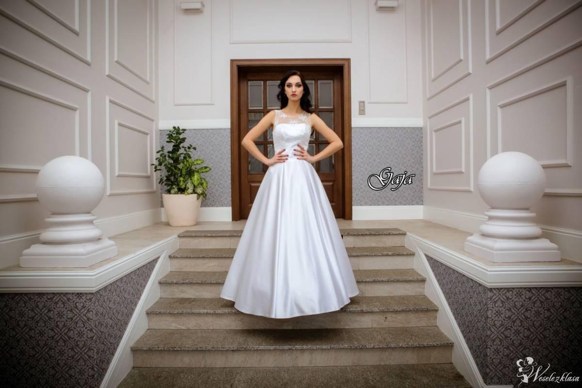Salon Mody Ślubnej OBSESJA, Tarnów - zdjęcie 1