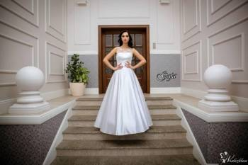 Salon Mody Ślubnej OBSESJA, Salon sukien ślubnych Ryglice