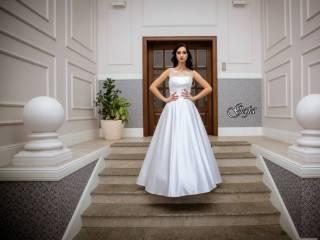 Salon Mody Ślubnej OBSESJA, Salon sukien ślubnych Tarnów