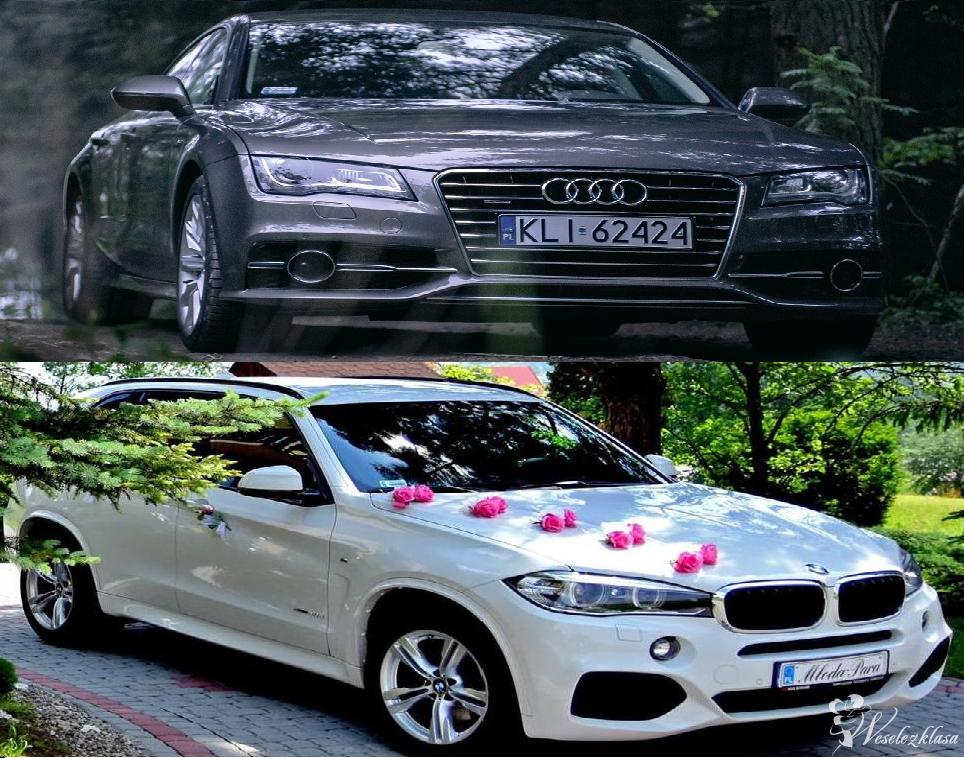 Audi A7, BMW X5 - 500zł całość, Limanowa - zdjęcie 1