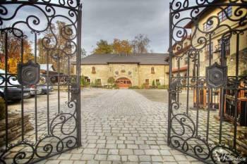 Hotel*** Folwark Stara Winiarnia, Sale weselne Mszana Dolna