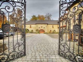 Hotel*** Folwark Stara Winiarnia,  Mszana Dolna