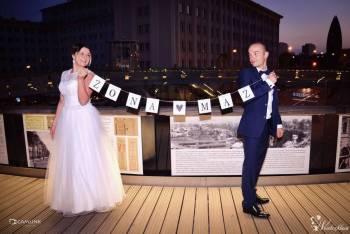 CAMLINK Studio Fotografii i Filmu, Kamerzysta na wesele Pruchnik