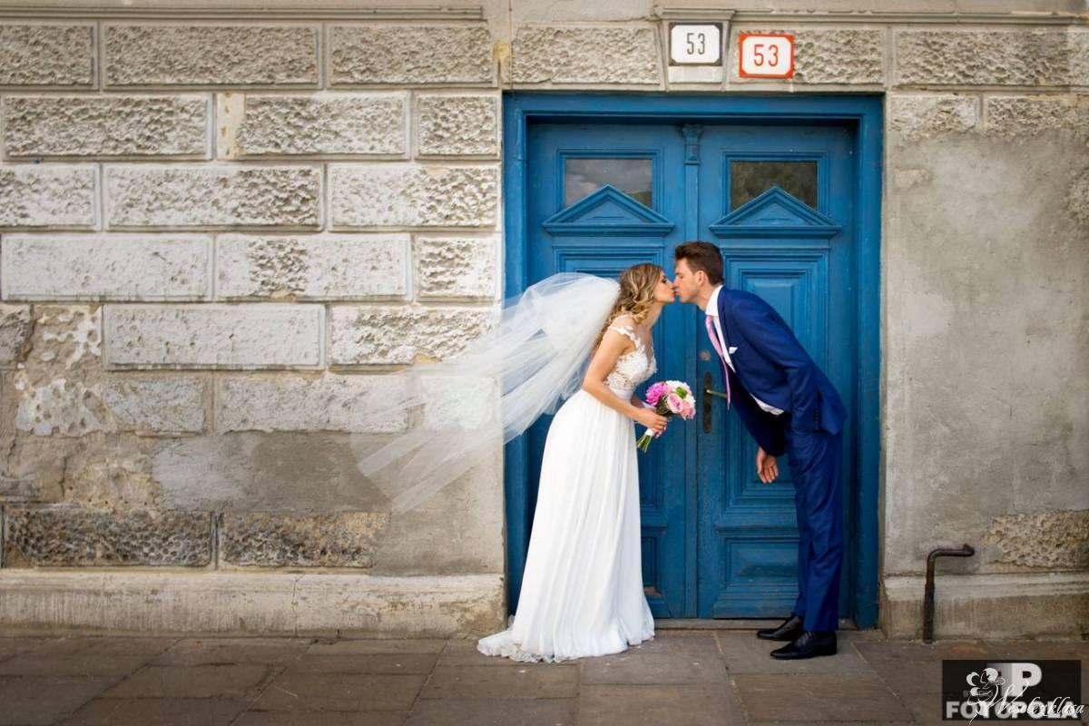 Studio fotograficzne FOTOPOLA - fotografia ślubna, Limanowa - zdjęcie 1