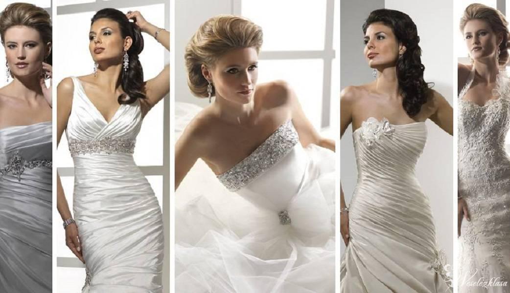 Salon i Wypożyczalnia Sukien Ślubnych SAVOI, Legionowo - zdjęcie 1