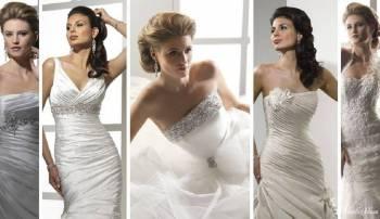 Salon i Wypożyczalnia Sukien Ślubnych SAVOI, Salon sukien ślubnych Legionowo
