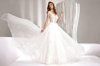 Galeria Mody Ślubnej Gebi, Salon sukien ślubnych Gryfów Śląski