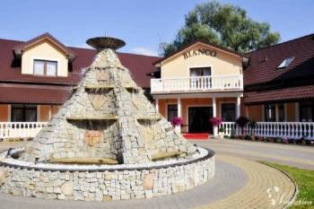 Dom Weselny BIANCO, Sale weselne Mława