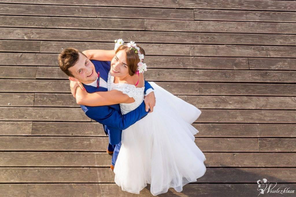Wideofilmowanie ślubne. Kamerzysta na wesele, ślub, Gorlice - zdjęcie 1