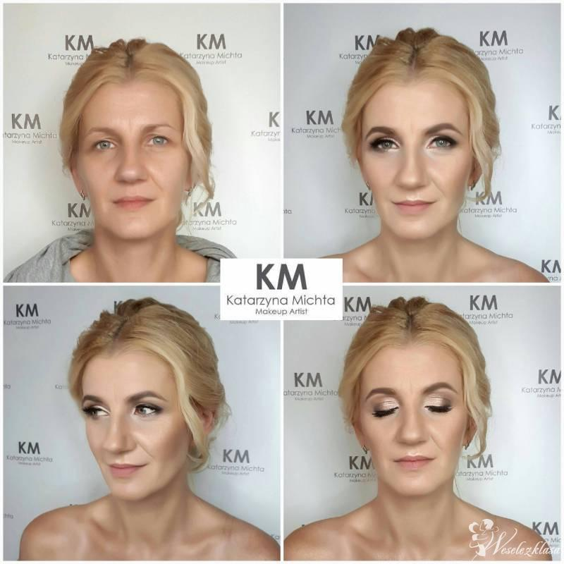 Katarzyna Michta - mobilna wizażystka , Radom - zdjęcie 1