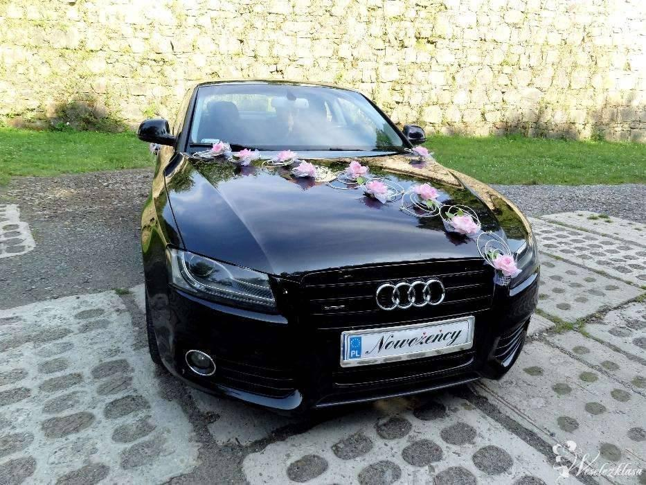 Audi *A5* S-Line do Ślubu POPROWADŹ SAM, Kraków - zdjęcie 1