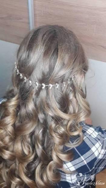 Braids Wedding Hair, Fryzjer Warszawa