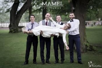 Mamel Pictures - łapiemy emocje!, Fotograf ślubny, fotografia ślubna Kraków