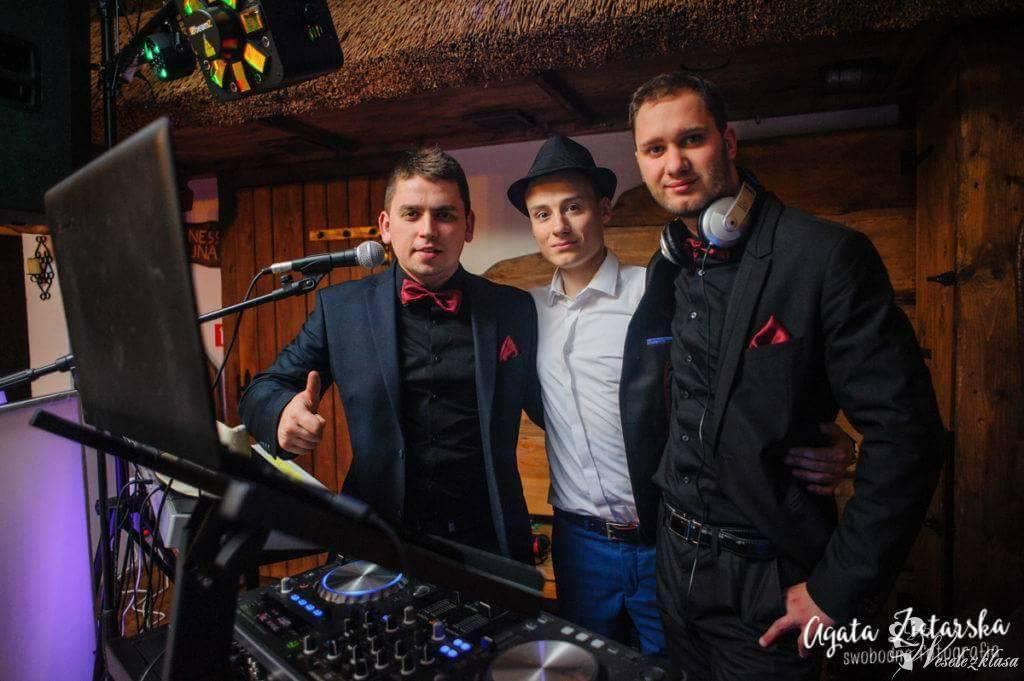 DJ i Wodzirej na Twoje wymarzone wesele! Śpiewający wodzirej! PROMOCJE, Warszawa - zdjęcie 1