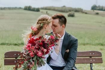 Dbajmyoto, aby chwile były niezapomniane..., Wedding planner Bolesławiec