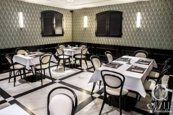 Quale Restaurant, Sale weselne Biała Rawska